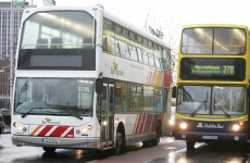 Plans to reduce services in Dublin Bus and Bus Éireann contracts