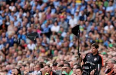 'Today's not a day for anyone to be thinking of retirement' – Eamonn Fitzmaurice