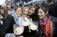 "Arthur's Day ""should be called vomit day"" – celebration attracts international media attention"