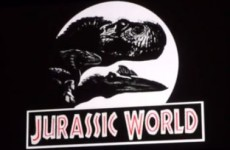 Is this the new Jurassic World trailer?