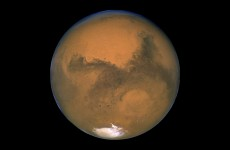 Life on Mars? Not looking likely, says new NASA study