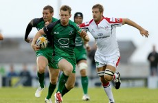 As it happened: Connacht v Ulster, RaboDirect Pro12