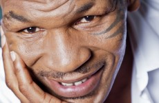 Mike Tyson (yes, Mike Tyson) brings his one-man show to Dublin