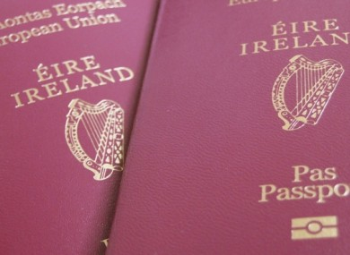 Should we extend voting rights to Irish abroad?
