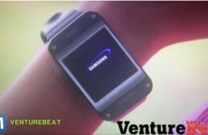 Is this the Samsung 'Smartwatch' that's being launched today?