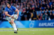 Sean O'Brien says he would have to consider French offers