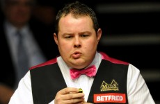Stephen Lee found guilty of match-fixing, facing lifetime ban
