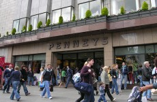 9 emotions you experience while shopping at Penneys