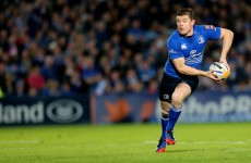 Leinster need O'Driscoll back to avoid Ospreys slip-up