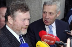 """James Reilly is a reforming minister"" says ministerial colleague"