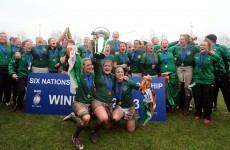 Ireland Women set for Twickenham test in 2014 Six Nations