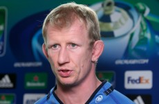 Munster always play with real intensity in Thomond – Leo Cullen