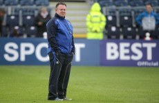 Another win, and O'Connor promises further improvement from Leinster