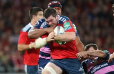 'I was chomping at the bit' – O'Mahony on his man of the match display