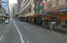 Irish woman treated for stab wounds in Sydney