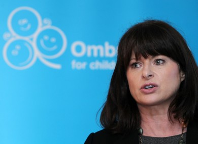 The Ombudsman For Children Emily Logan