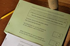 'We don't really simplify things that are straightforward': Ballot papers cause confusion
