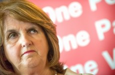 Burton: 'Welfare savings is one of the reasons we could reduce Budget adjustment'