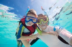 Ireland to get its own snorkelling trail