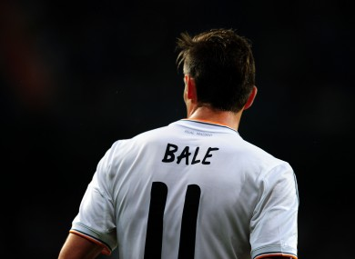A report in Marca has claimed Bale may have to undergo surgery.