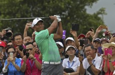 Golf channel pundit: It was 'a mistake' to call Tiger a cheat