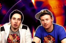 WATCH: Two Irish guys react to the X Factor