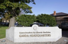 "€51 million Garda payroll over-run is ""bad planning"" by Shatter – Fianna Fáil"