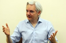 Wikileaks publishes draft from free-trade agreement under secretive negotiations