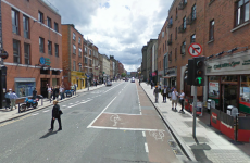 Raiders escape with gold rings after armed robbery on Dublin jewellery shop