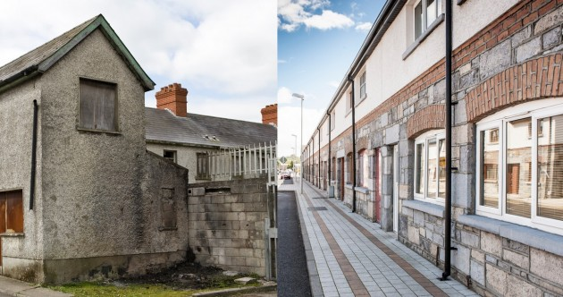 'Irredeemable neighbourhood' now an example of regeneration