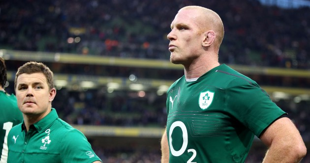 Ireland create Lansdowne experience we can be proud of