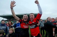County Colours – Oulart and Mount Leinster to change jerseys for Leinster final