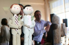 "Pastor who officiated son's same-sex wedding to go on ""church trial"""