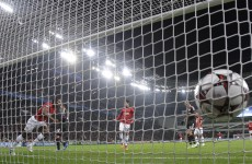 As it happened: Bayer Leverkusen v Manchester United, Champions League