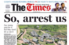 South African media warned not to publish pics of president's house – but do it anyway