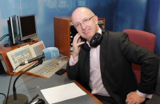 RTE presenter John Murray talks frankly about his depression