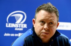 O'Connor taking positives and players from Ireland's display against All Blacks