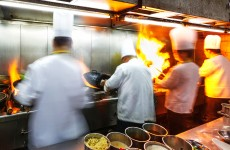 Hospitality sector at risk of collapse while economy continues to improve