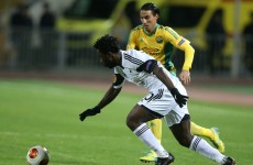 Europa League wrap: Swansea concede late on, Latics go down to Rubin Kazan