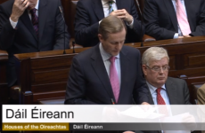 WATCH: Taoiseach confirms Ireland will exit bailout without credit line