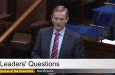 Taoiseach knew about medical card case he says he wasn't told about