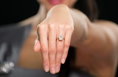 Column: Why is so much importance attached to engagement rings?