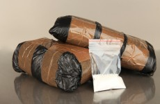Customs have been busy this week, seizing tobacco, cocaine, cash and alcohol