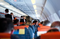 Electronic device use permitted on US flights, but what about Irish flights?