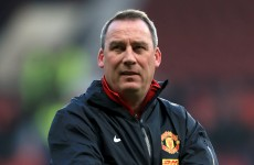 Ex Man United assistant Meulensteen appointed Fulham 'head coach'