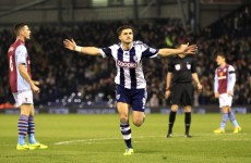 'When Shane's on top form he's a force to be reckoned with' – Steve Clarke