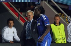 'He's a boy who likes to speak' – Mourinho asks Lukaku to explain why he joined Everton