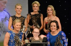 Cork and Monaghan lead the way at TG4 ladies football Allstar awards