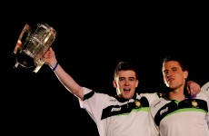 Poll: Who should be in the 2013 Allstar hurling half-forward line?