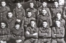 TV documentary reveals the stories of Irishmen who fought for the British in WWII